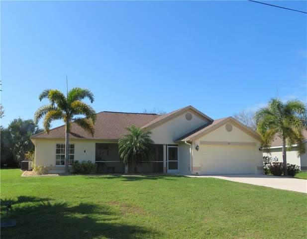 425 Japura Street, Punta Gorda, FL 33983 (MLS #C7426153) :: Cartwright Realty