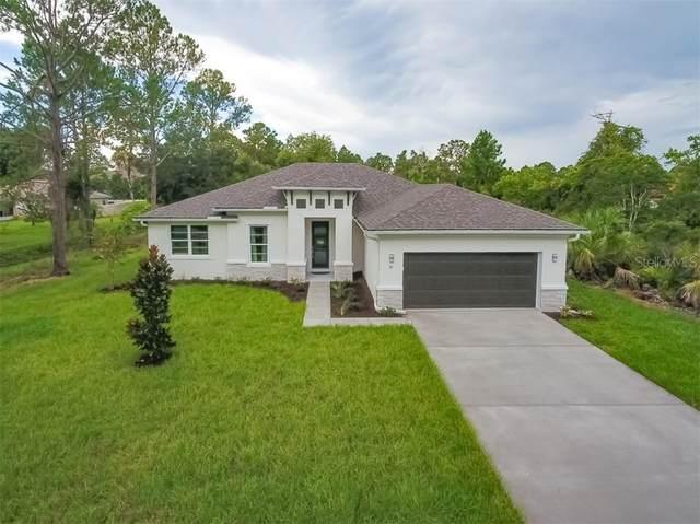 7868 Tarabilla Avenue, North Port, FL 34291 (MLS #C7426230) :: The Duncan Duo Team