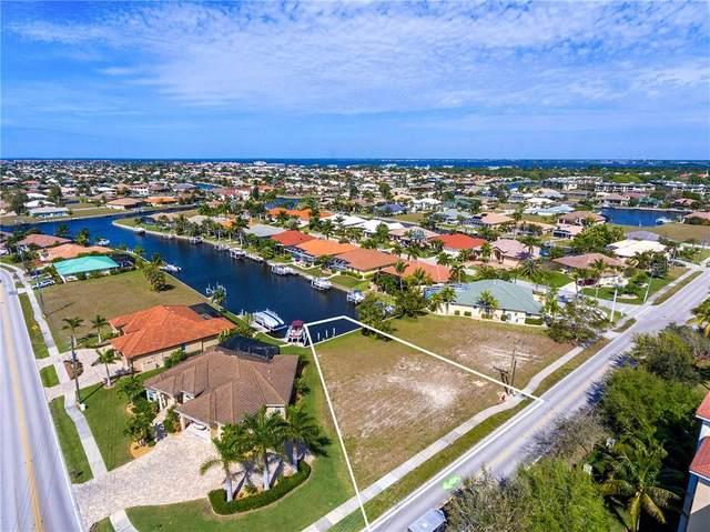 2253 Magdalina Drive, Punta Gorda, FL 33950 (MLS #C7426504) :: Bustamante Real Estate