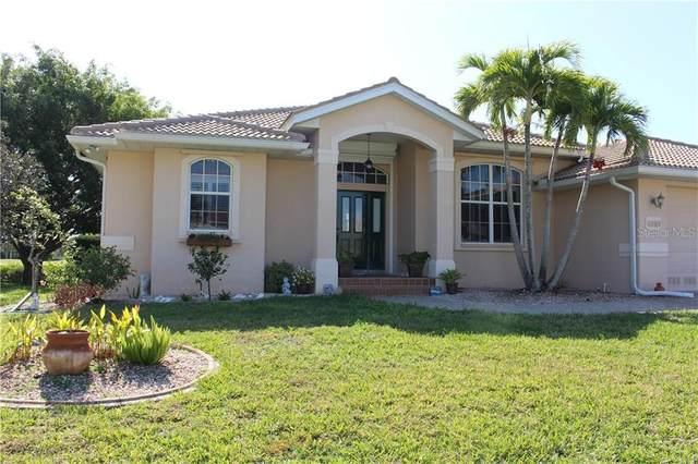 4081 La Costa Island Court, Punta Gorda, FL 33950 (MLS #C7426601) :: Delgado Home Team at Keller Williams