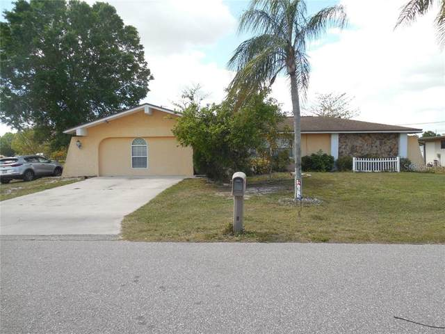 3179 Iverson Street, Port Charlotte, FL 33952 (MLS #C7426892) :: The Brenda Wade Team