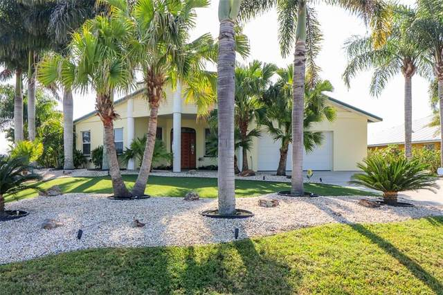 3160 Peace River Drive, Punta Gorda, FL 33983 (MLS #C7427073) :: Florida Real Estate Sellers at Keller Williams Realty