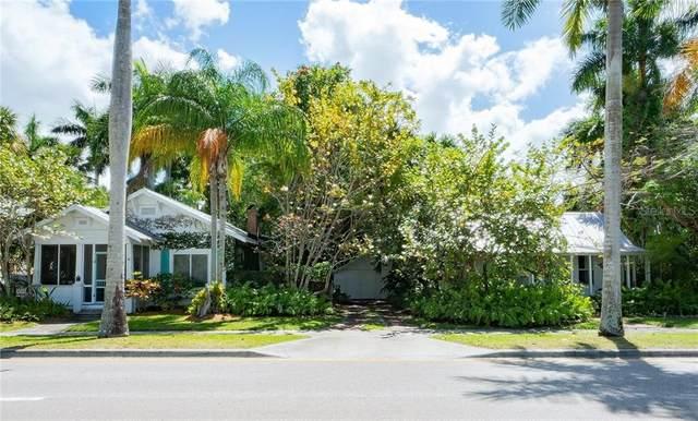 711 W Marion Avenue, Punta Gorda, FL 33950 (MLS #C7427157) :: The Figueroa Team