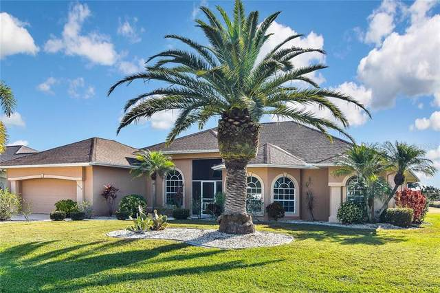 13029 SW Kingsway Circle, Lake Suzy, FL 34269 (MLS #C7427174) :: Griffin Group