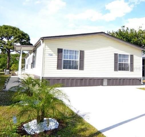 7341 Swinton Avenue, Port Charlotte, FL 33981 (MLS #C7427243) :: The BRC Group, LLC