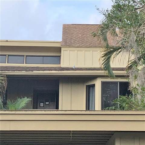 5363 Lake Arrowhead Trail 16A, Sarasota, FL 34231 (MLS #C7427657) :: Your Florida House Team