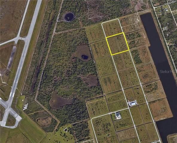 8264 Duffie Drive, Punta Gorda, FL 33982 (MLS #C7427835) :: Premier Home Experts
