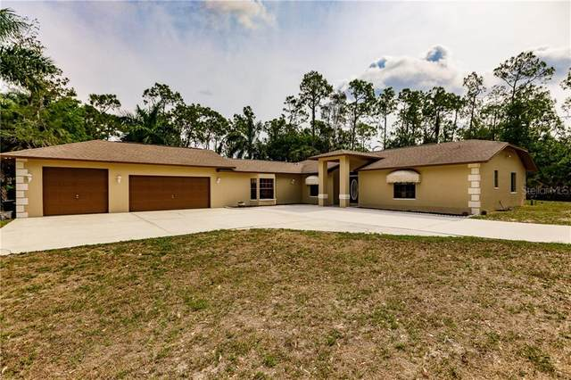 11981 Plantation Road, Fort Myers, FL 33966 (MLS #C7427862) :: Baird Realty Group
