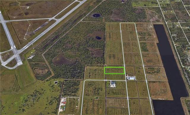 8292 Holmes Boulevard, Punta Gorda, FL 33982 (MLS #C7427867) :: Premier Home Experts