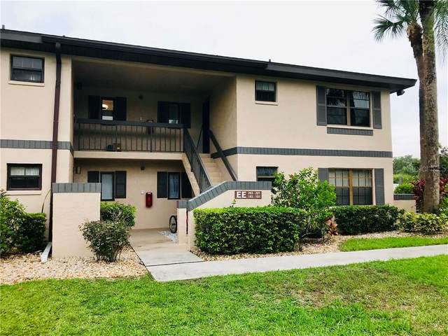 19505 Quesada Avenue Ee203, Port Charlotte, FL 33948 (MLS #C7428352) :: Zarghami Group