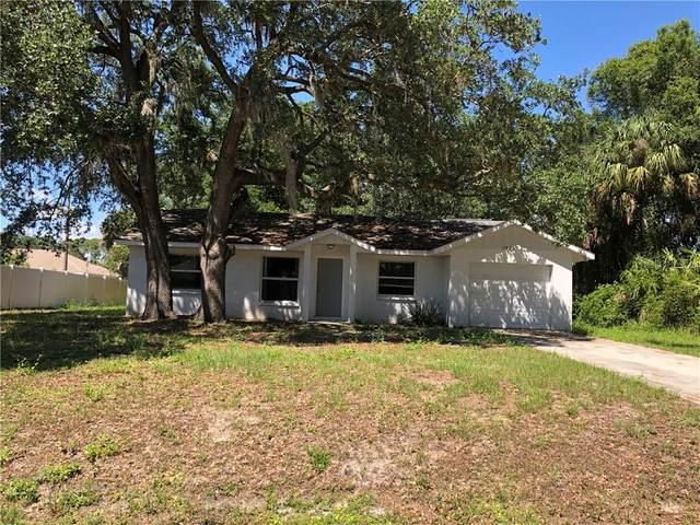 2836 Sally Lane, North Port, FL 34286 (MLS #C7428361) :: Premier Home Experts