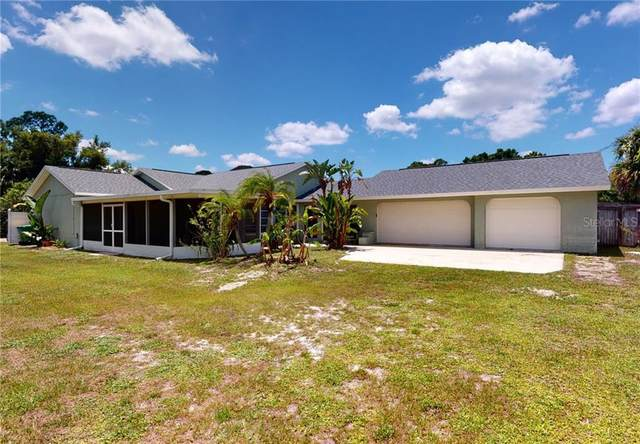 21028 Jerome Avenue, Port Charlotte, FL 33954 (MLS #C7428487) :: The Heidi Schrock Team