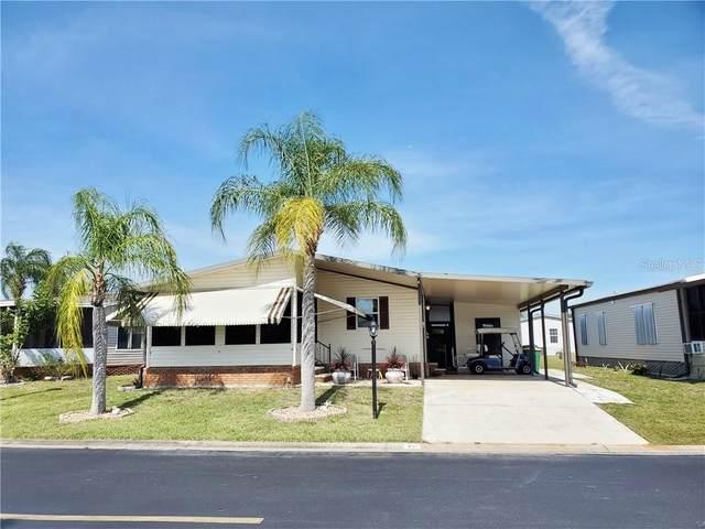 15550 Burnt Store Road #78, Punta Gorda, FL 33955 (MLS #C7428498) :: Armel Real Estate