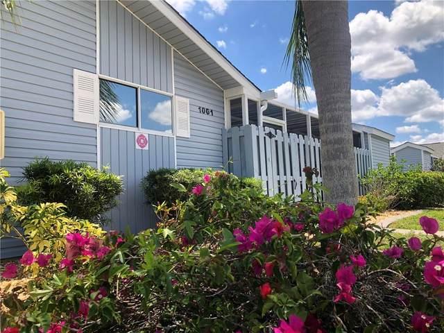3300 Loveland Boulevard #1001, Port Charlotte, FL 33980 (MLS #C7428759) :: The Light Team