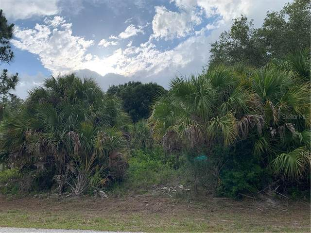 Circleville Street, North Port, FL 34286 (MLS #C7429032) :: Team Buky