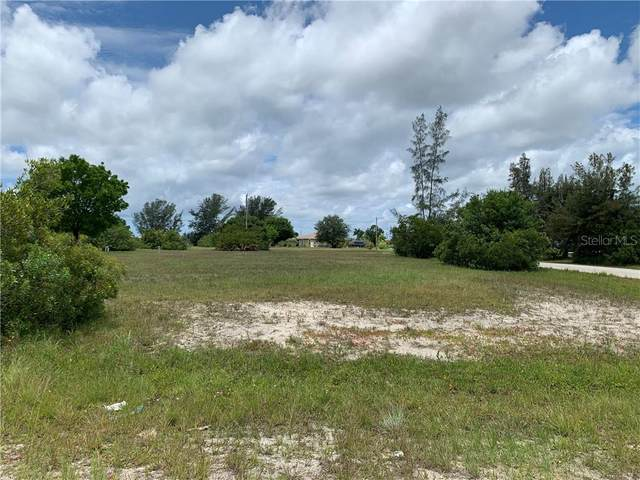 1210 NW 27TH Place, Cape Coral, FL 33993 (MLS #C7429045) :: Heckler Realty