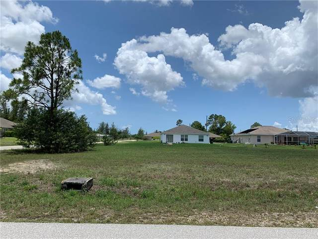 3700 NE 14TH Place, Cape Coral, FL 33909 (MLS #C7429047) :: Heckler Realty