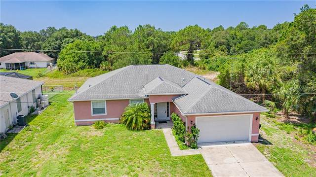 6383 Ohio Road, North Port, FL 34291 (MLS #C7429130) :: Premier Home Experts