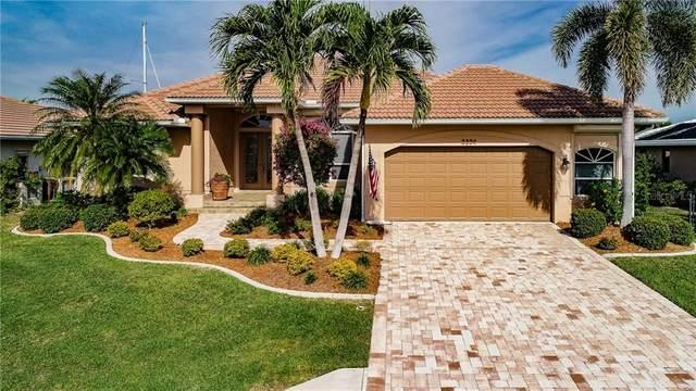 2224 Via Veneto Drive, Punta Gorda, FL 33950 (MLS #C7429231) :: Delgado Home Team at Keller Williams