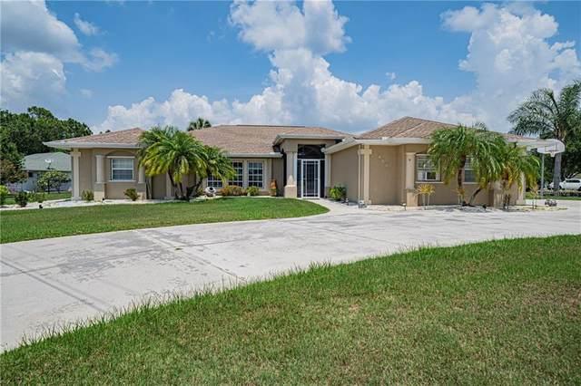 466 San Felix Street, Punta Gorda, FL 33983 (MLS #C7429240) :: Delgado Home Team at Keller Williams
