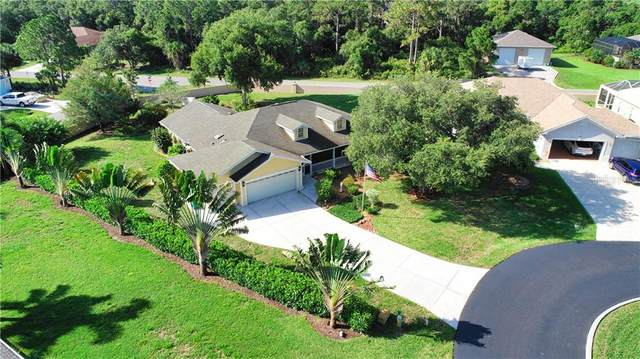 2660 Pebble Creek Place, Port Charlotte, FL 33948 (MLS #C7429273) :: Key Classic Realty