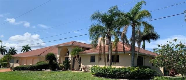 5059 Key Largo Drive, Punta Gorda, FL 33950 (MLS #C7429337) :: Griffin Group