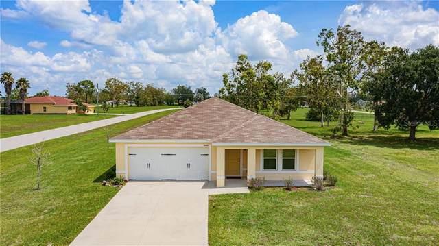16406 Minorca Drive, Punta Gorda, FL 33955 (MLS #C7429397) :: Delgado Home Team at Keller Williams