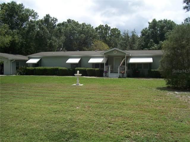 4815 Prescott Avenue, Ona, FL 33865 (MLS #C7429427) :: Cartwright Realty
