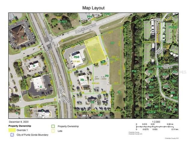 19677 Cochran Boulevard, Port Charlotte, FL 33948 (MLS #C7429441) :: Bob Paulson with Vylla Home