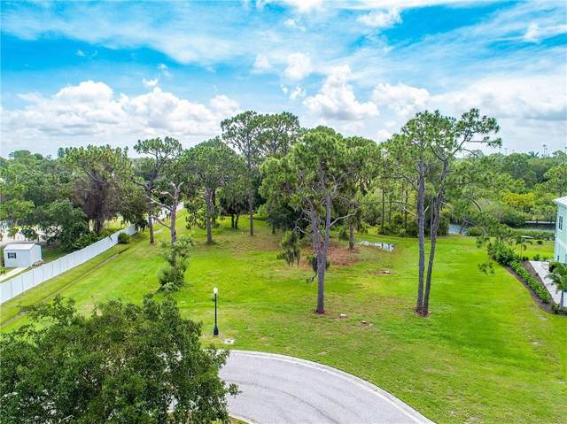 8097 Weyers Court, Englewood, FL 34224 (MLS #C7429486) :: Medway Realty