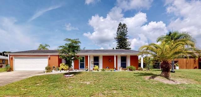 4327 Lister Street, Port Charlotte, FL 33952 (MLS #C7429492) :: Charles Rutenberg Realty