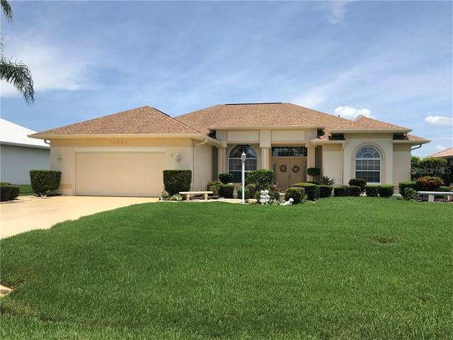 12884 SW Pembroke Circle N, Lake Suzy, FL 34269 (MLS #C7429561) :: Lockhart & Walseth Team, Realtors