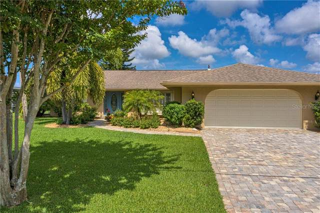 3161 Conway Boulevard, Port Charlotte, FL 33952 (MLS #C7429822) :: Baird Realty Group