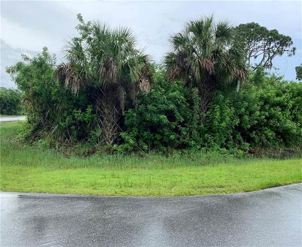 1433 Batan Street, Port Charlotte, FL 33953 (MLS #C7429879) :: Bustamante Real Estate