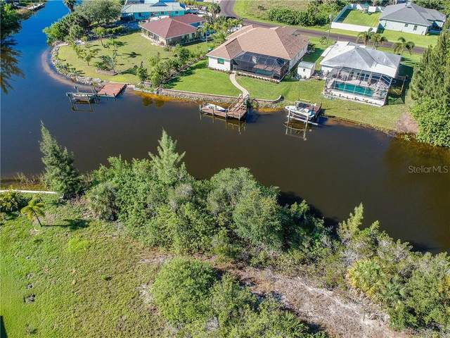 15422 Ancel Circle, Port Charlotte, FL 33981 (MLS #C7430017) :: Cartwright Realty