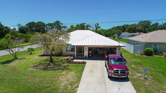 161 Kings Drive, Rotonda West, FL 33947 (MLS #C7430088) :: Premium Properties Real Estate Services