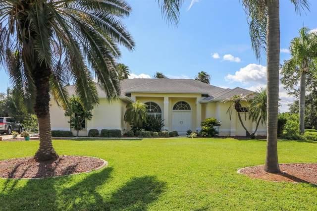 4197 Allure Lane, North Port, FL 34287 (MLS #C7430111) :: Team Bohannon Keller Williams, Tampa Properties