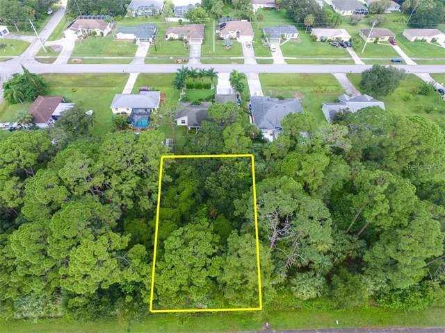 Kessler Terrace, North Port, FL 34287 (MLS #C7430112) :: Rabell Realty Group