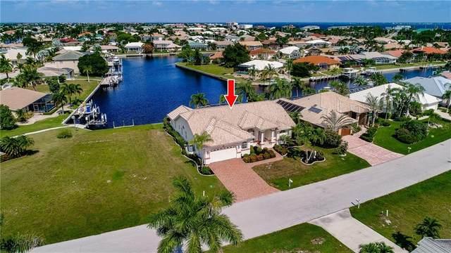617 Eleuthera Drive, Punta Gorda, FL 33950 (MLS #C7430435) :: Rabell Realty Group