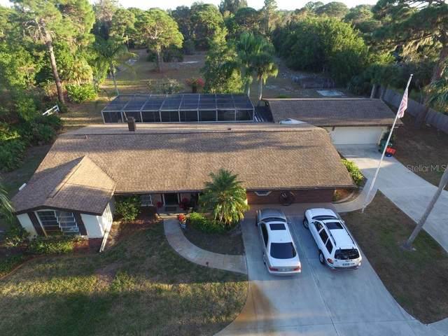 1450 Bayshore Drive, Englewood, FL 34223 (MLS #C7430453) :: The Duncan Duo Team