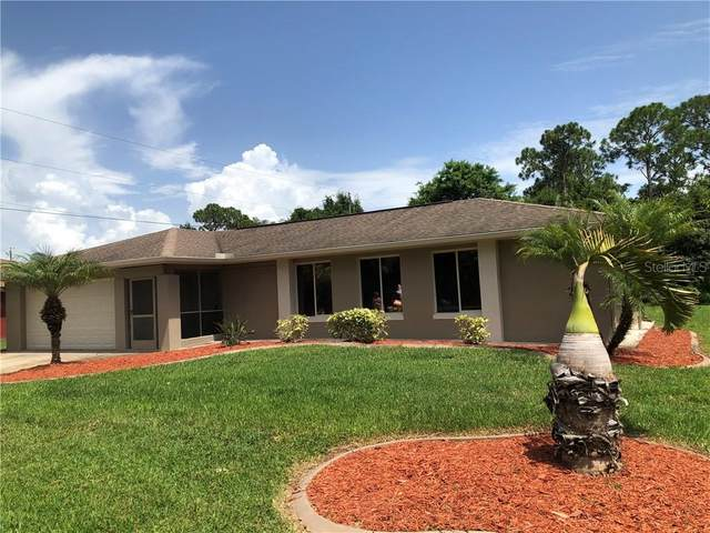 947 Silver Springs Terrace NW, Port Charlotte, FL 33948 (MLS #C7430483) :: Baird Realty Group