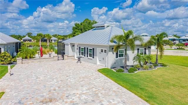 8375 SW Sand Crane Circle, Arcadia, FL 34269 (MLS #C7430501) :: Lockhart & Walseth Team, Realtors