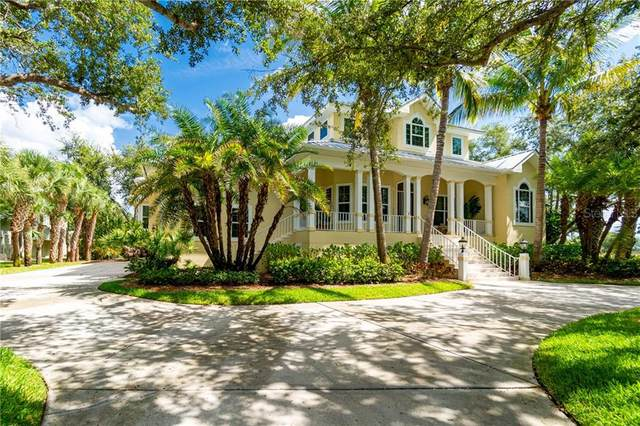 4511 Grassy Point Boulevard, Port Charlotte, FL 33952 (MLS #C7430700) :: Bustamante Real Estate