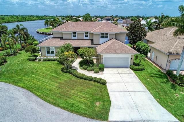 140 Seville Place SW, Port Charlotte, FL 33952 (MLS #C7430889) :: Premier Home Experts