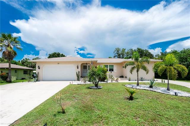 23180 Elmira Boulevard, Port Charlotte, FL 33980 (MLS #C7430951) :: KELLER WILLIAMS ELITE PARTNERS IV REALTY