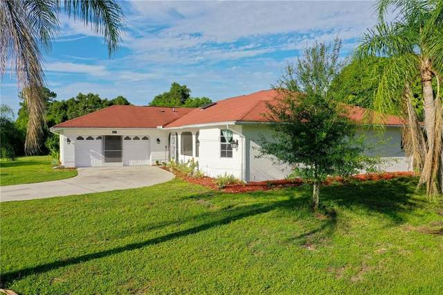 2311 Briarwood Street, Port Charlotte, FL 33980 (MLS #C7431039) :: Team Borham at Keller Williams Realty