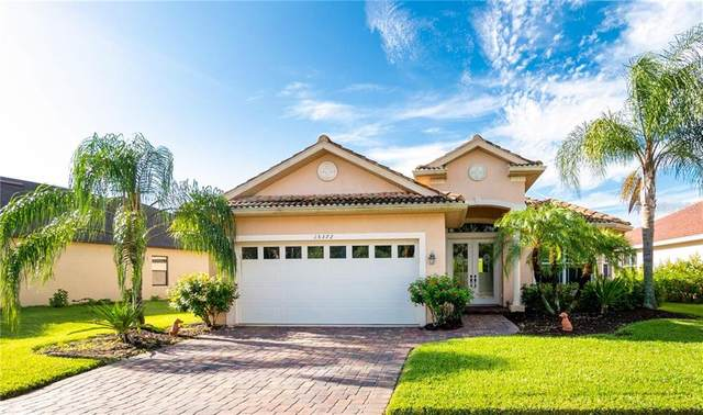 15372 Mille Fiore Boulevard, Port Charlotte, FL 33953 (MLS #C7431220) :: The Light Team