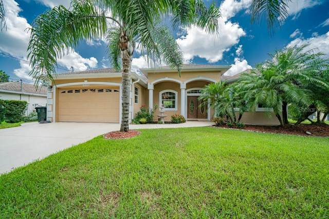 8461 Glover Avenue, North Port, FL 34291 (MLS #C7431265) :: Sarasota Gulf Coast Realtors