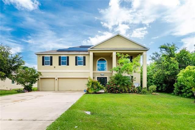 14178 Ingraham Boulevard, Port Charlotte, FL 33981 (MLS #C7431298) :: Alpha Equity Team
