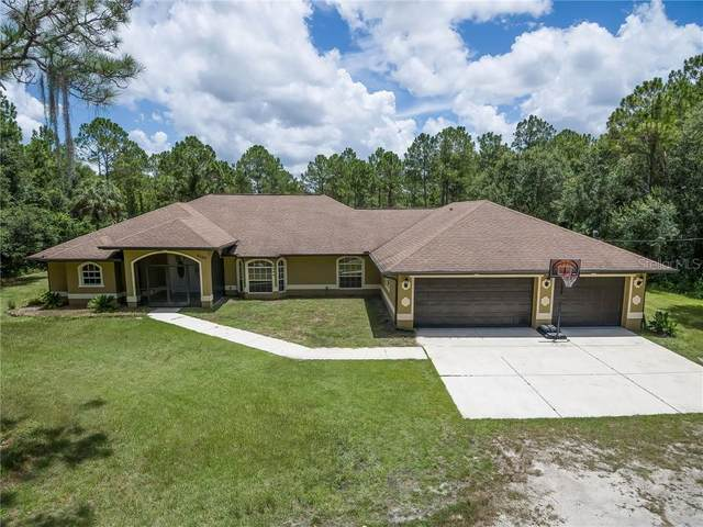 6588 Taneytown Street, North Port, FL 34291 (MLS #C7431402) :: Premier Home Experts